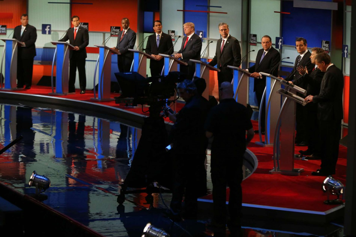 Candidates Without a Clue