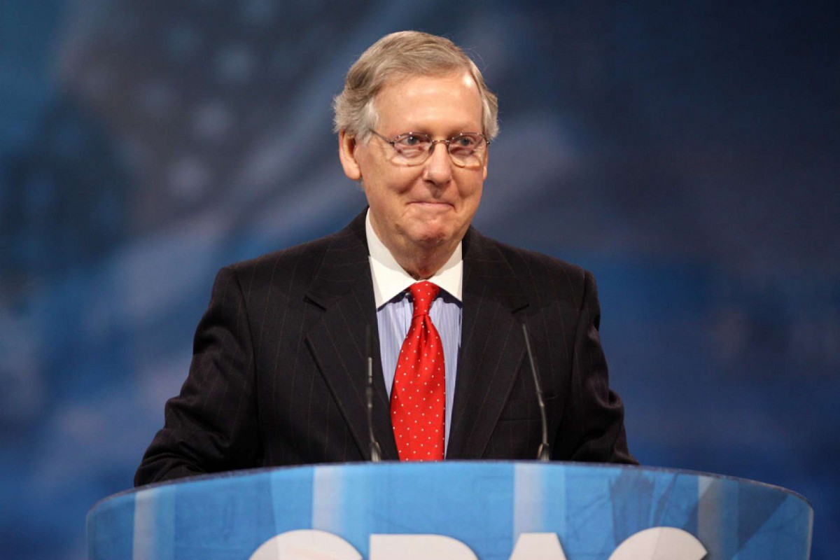 GOP Myth: Obamacare is Driving Insurance Mergers