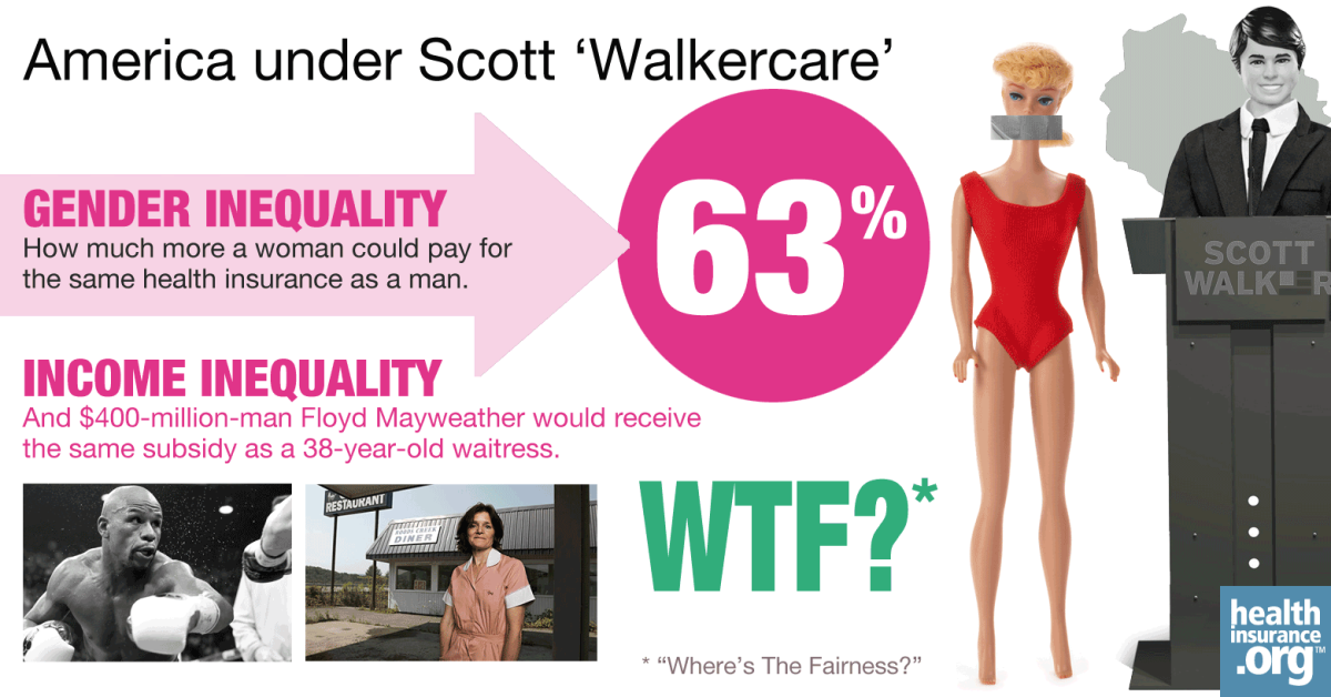 WalkerCare Gives Women Reasons to Worry Again
